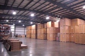 bonded warehouse huntsville al