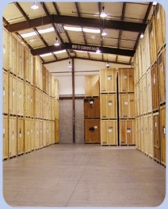 warehouse rental huntsville al